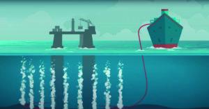 Unterwasserlärm verstehen lernen