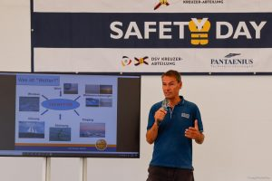 CKA Safety Day 2020 © segel-bilder.de