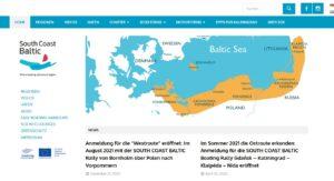 Soouth Coast Baltic Region