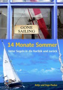 """KA-Mitglieder segelten """"14 Monate Sommer"""""""
