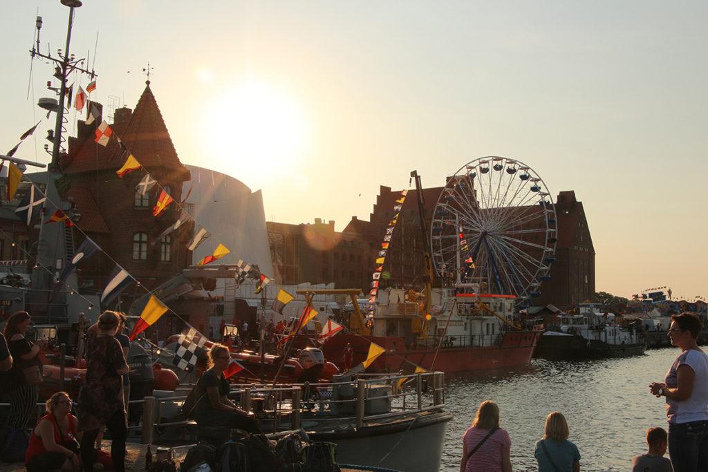 Bodensee, Stralsund, Bremerhaven - Wassersportevents 23.05. - 26.05.2019