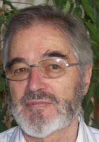 Dr. Frank Praetorius