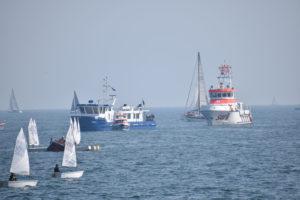 Notsituationen vermeiden - Die Seenotretter geben Tipps