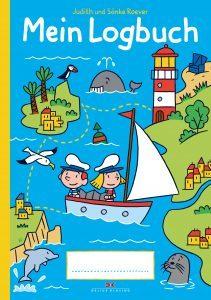 Logbuch für Kinder