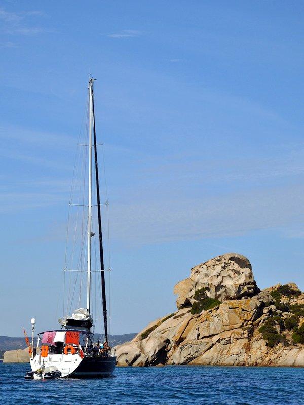 Neues aus dem Nationalpark La Maddalena