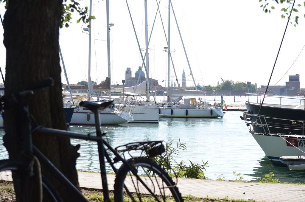 Sonderkonditionen für KA-Mitglieder in Venedig-Marina