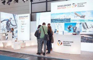 Boot Düsseldorf 2020 – Die DSV Kreuzer-Abteilung vor Ort für Sie