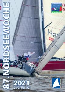 Nordseewoche 2021 abgesagt