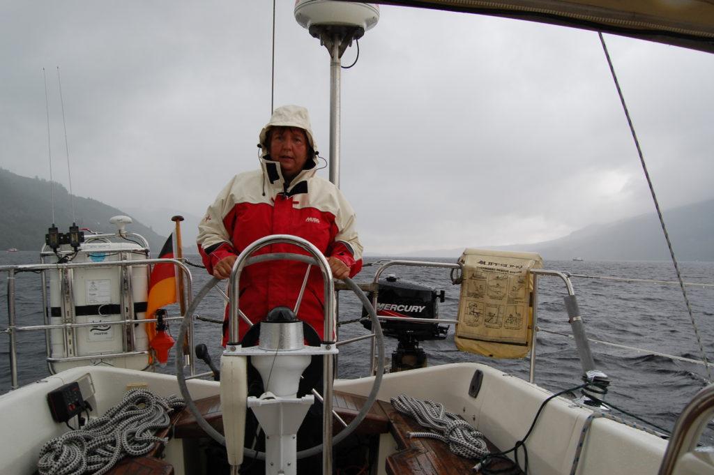 Skipperinnen-Preis der DSV Kreuzer-Abteilung