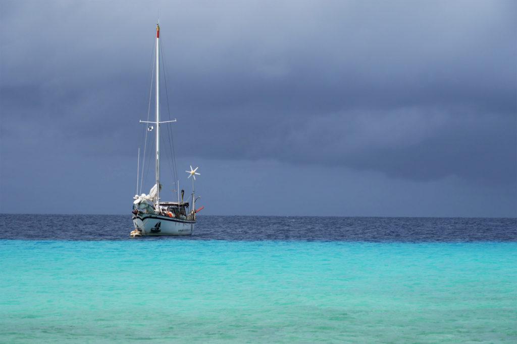 """""""Blown Away"""" der Film der Sailing Conductors"""