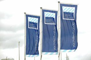 Hamburg ancora Yachtfestival 2021 abgesagt