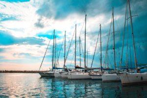 Griechenland:  Rückkehr zum Yachtsport doch früher?