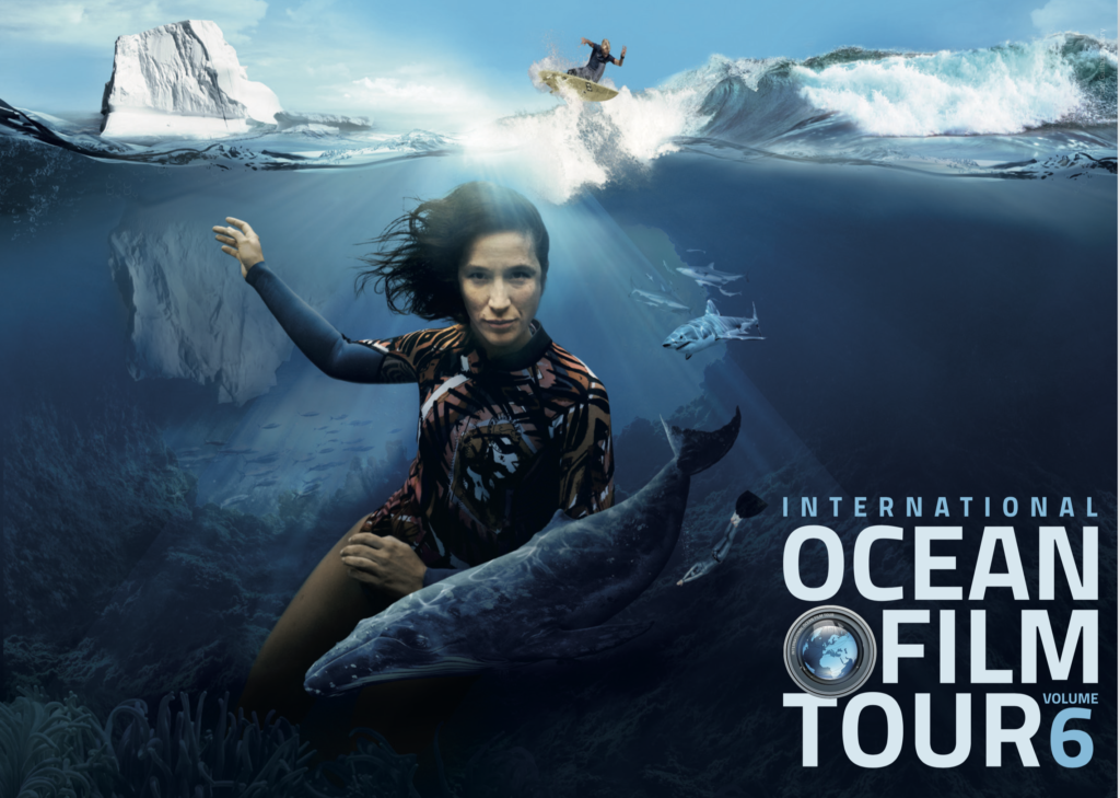 Ocean Film Tour - sechste Runde