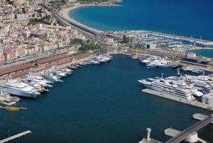 Spanien Ocibar erwirbt Marina am spanischen Festland